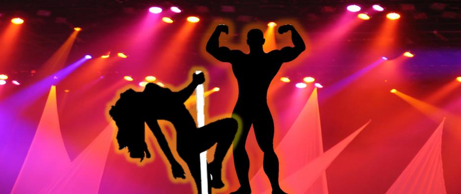 Strippers The Naomi Narrative