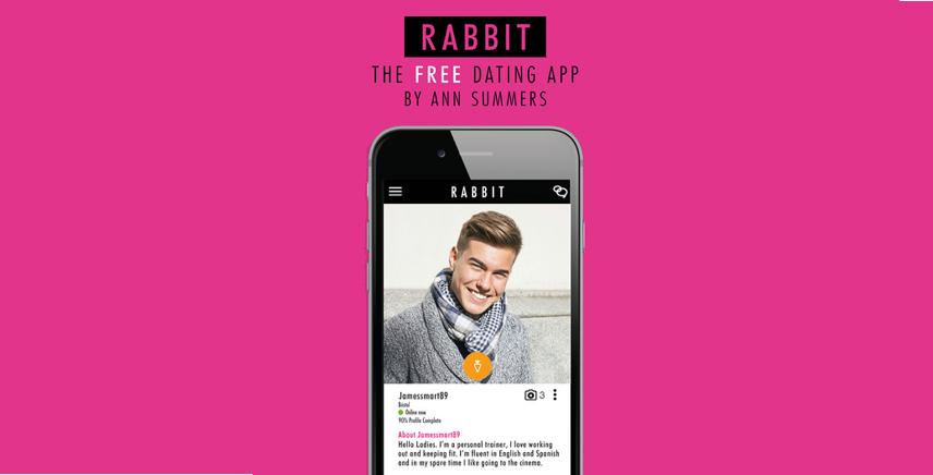Rabbit from Ann Summers